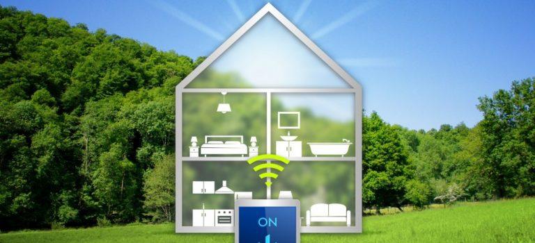 A quoi ressemblera la maison du futur ?
