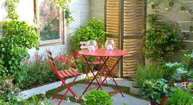 Aménager son jardin comme un pro