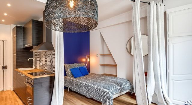 optimiser les chambres d'un appart familial