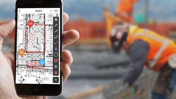 5 raisons pour séquiper d'une application de suivi de chantier