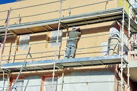 Travaux façade : Conseils, avantages et prix