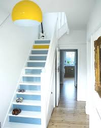 Comment peindre une montée d'escalier