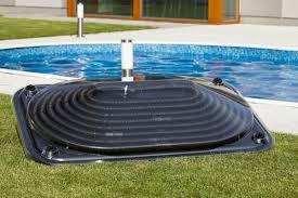 comment installer un panneau solaire pour piscine