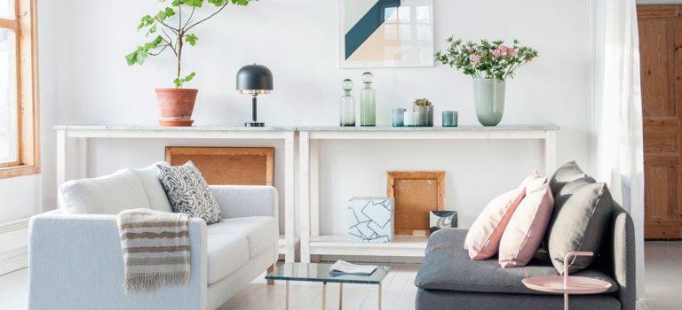 Comment bien décorer le salon avec les mobiliers ?